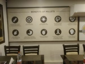 Benefits of Millets