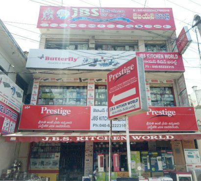 Jbs Kitchen World Malkajgiri