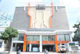 Solis eye hospital